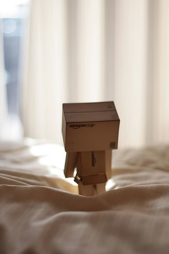 Danbo - Good Morning