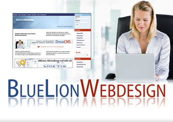 BluelionWebdesign